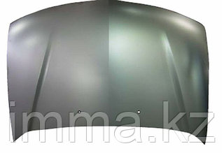 Капот Митсубиси L200 05-/PAJERO SPORT 08-