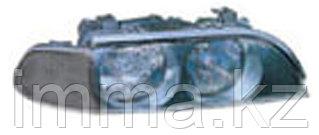 Фара БМВ E39 95-00 черная