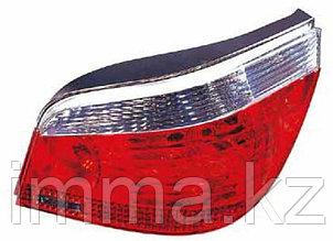Фонарь задний БМВ E60 03-07
