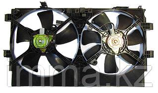Диффузор радиатора в сборе Митсубиси LANCER X 07-