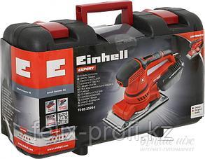 Плоскошлифовальная машина Einhell TE-OS 2520 E Мощность 250Вт