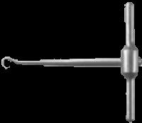 Ручка к проволочным пилам (РМ-6)