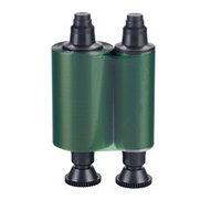 Зеленая лента для принтеров Evolis