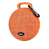 Колонка Bluetooth BS7 Hoco orange
