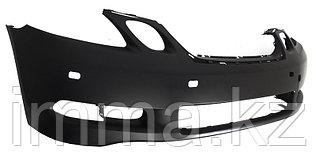 Бампер LEXUS GS300/350/400/460 05-07 п/парктроник