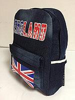 Рюкзак для девушек.Высоат 38 см, длина 30 см, ширина 17см., фото 1
