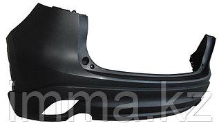 Бампер задний Мазда CX-5 12-