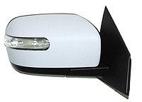 Зеркало Мазда CX-9 07- RH электрическое с поворотником,с обогревом