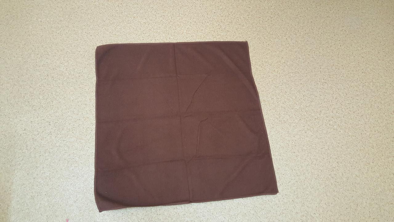 Тряпка для пола из микрофибры 70×70