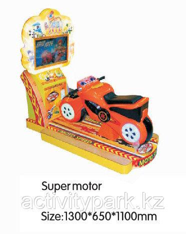 Игровые автоматы - Super motor 2