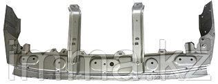 Усилитель бампера Митсубиси OUTLANDER XL 13-15 верхний