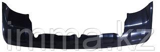 Бампер Митсубиси PAJERO SPORT 08-13 нижняя часть