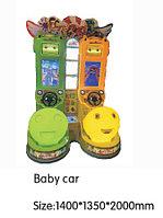 Игровые автоматы - Baby car