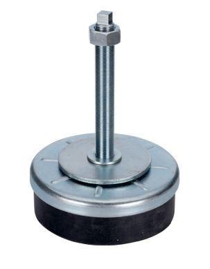 Виброизолятор (виброгаситель) резиновый, ZAL-типа