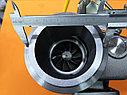 Турбина 216-7815, S310G080 CAT C9, фото 4