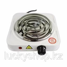 Электрическая плитка HOT PLATE YQ - 1010B 1 конфорочная, фото 2