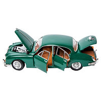 1:18 BB Машина JAGUAR MARK II (1959) металл.