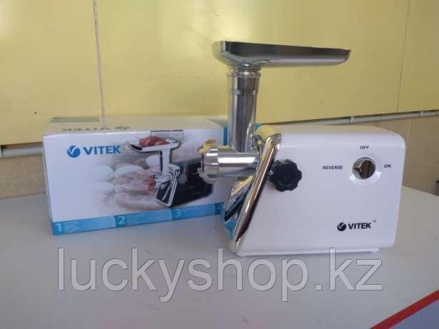 Мясорубка Vitek, фото 2