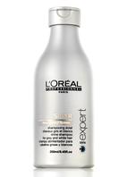 Шампунь Silver для седых волос