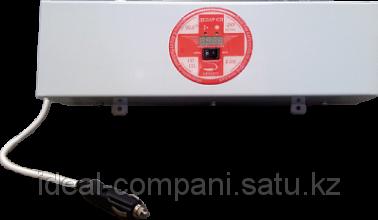 Облучатели - рециркуляторы воздуха ультрафиолетовые бактерицидные ДЕЗАР®
