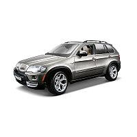 1:18 BB Машина BMW X5 металл.