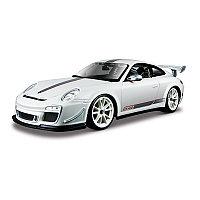 1:18 BB Машина Porsche GT3 RS 4.0 металл.