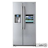 Ремонт холодильников Side by side, фото 1
