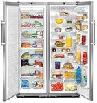 Ремонт холодильников Side by side, фото 4