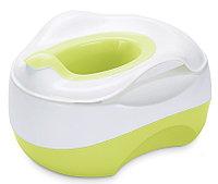 Горшок детский Happy Baby X-Pot (цвет зеленый), фото 1