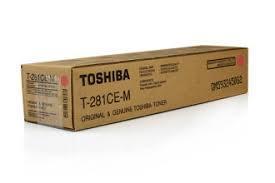 Тонер TOSHIBA T-281C-EM