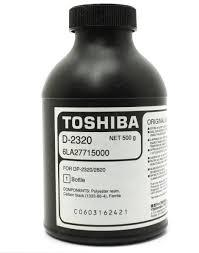 Девелопер для Тошиба е-Studio 163/166/181/223/243/232    D-2320  оригинал
