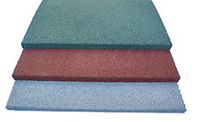 Напольное резиновое покрытие хозяйственного предназначения (30мм)