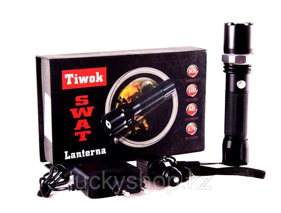 Фонарь Tiwok swat lanterna