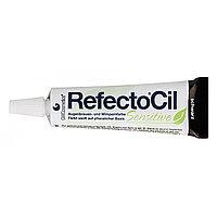 Краска для бровей и ресниц RefectoCil Sensitive черный