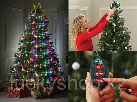 Гирлянда Tree Dazzler - на новогоднюю елку, фото 2