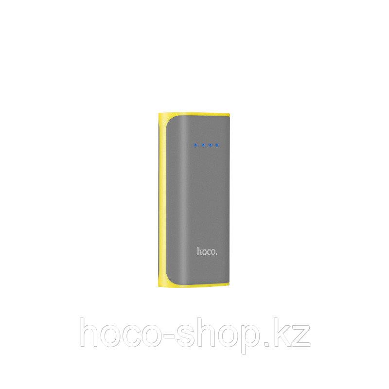 Power Bank B21-5200 Gray