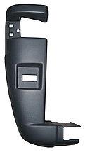 Клык заднего бампера FIAT DUCATO 02-06 LH