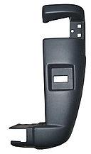 Клык заднего бампера FIAT DUCATO 02-06 RH