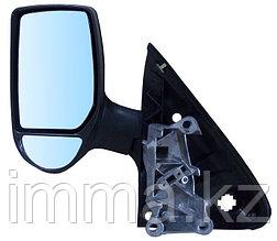 Зеркало FORD TRANSIT 06- LH механическое