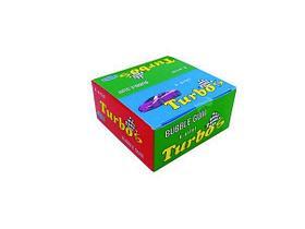 Turbo жевательная резинка 4,5 гр  (15 шт. в упаковке)