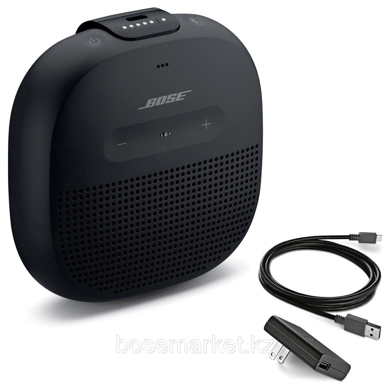 Портативная колонка SoundLink Micro Bose - фото 2