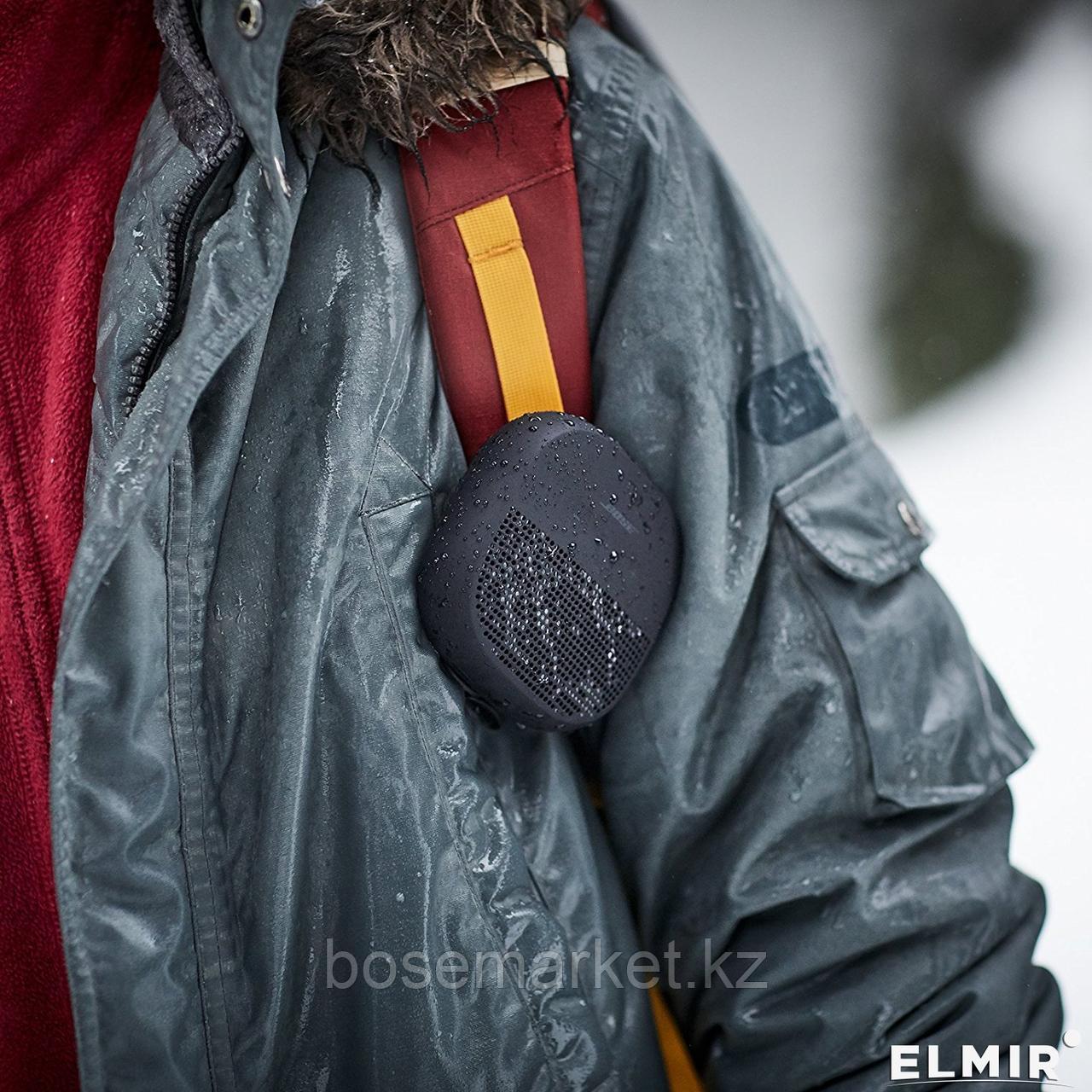 Портативная колонка SoundLink Micro Bose - фото 6