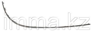 Молдинг заднего бампера мерседес E-CLASS W212 09- RH E350/E550 хром