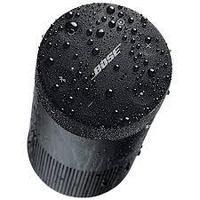 Портативная колонка SoundLink Revolve Bose черный