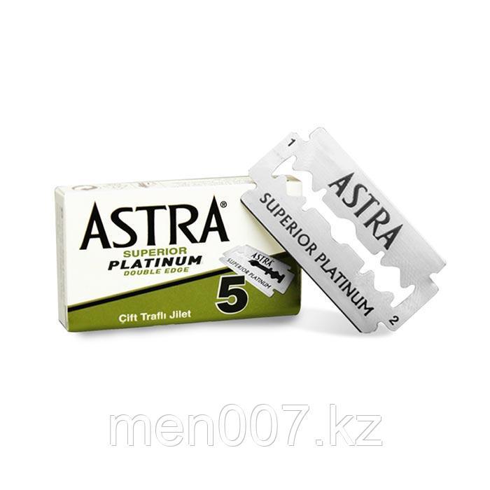 Astra Superior Platinum (лезвия 5 штук)