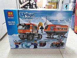 Конструктор Bela Urban Arctic 10440 394 pcs. Урбан