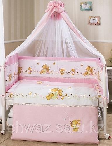 Perina Фея Лето розовое 7 предметов