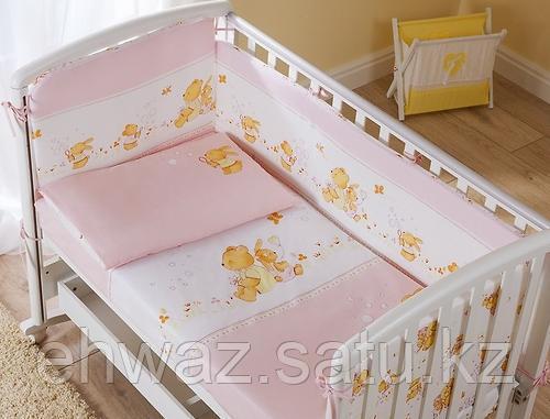 Perina Фея Лето розовое 4 предмета