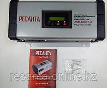 Стабилизатор напряжения РЕСАНТА АСН-6000/1-И, фото 3