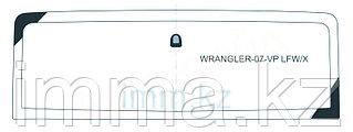 Стекло лобовое в клей JEEP JK WRANGLER 2D/4D UTILITY 2007-